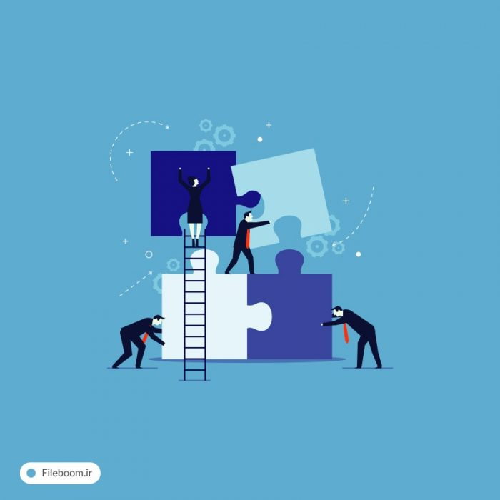 teamwork withpuzzlepieces vector 97865 700x700 - teamwork_withpuzzlepieces_vector_97865