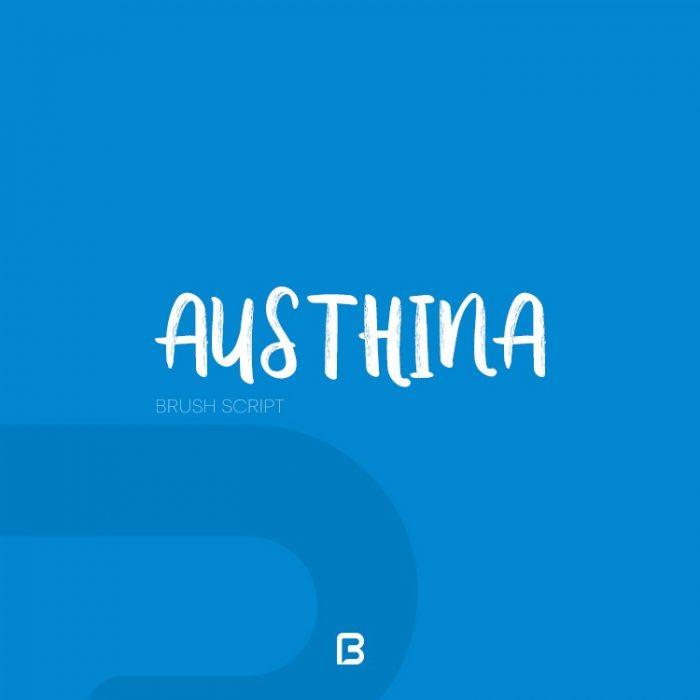 austhina font 87990 700x700 - austhina_font_87990