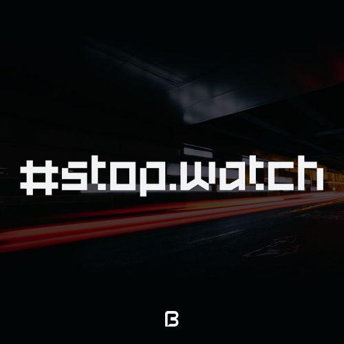 دانلود فونت انگلیسی Stopwatch