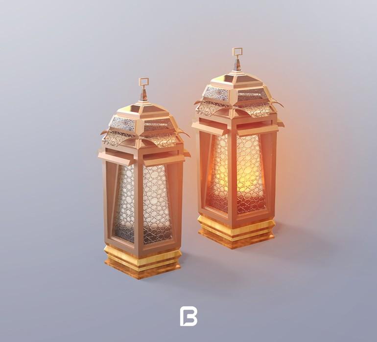 مجموعه تصاویر ماه رمضان