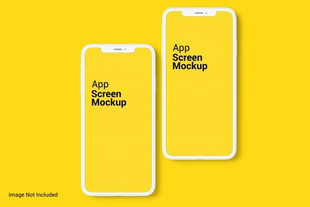 مجموعه ۱۳ موکاپ موبایل و گجت الکترونیکی