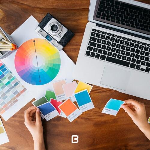بهترین نرم افزارهای طراحی لوگو