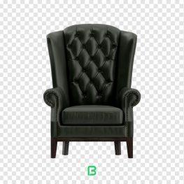 عکس بدون پس زمینه صندلی - کد 04